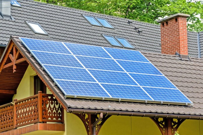 """Neufassung des Förderprogramms """"Faktor 10"""" zur Energieeinsparung im Gebäudebereich"""