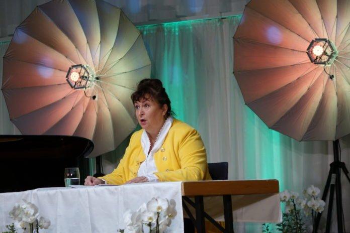 Neumarkter Seniorennachmittag wird diesmal auf Franken Fernsehen gezeigt