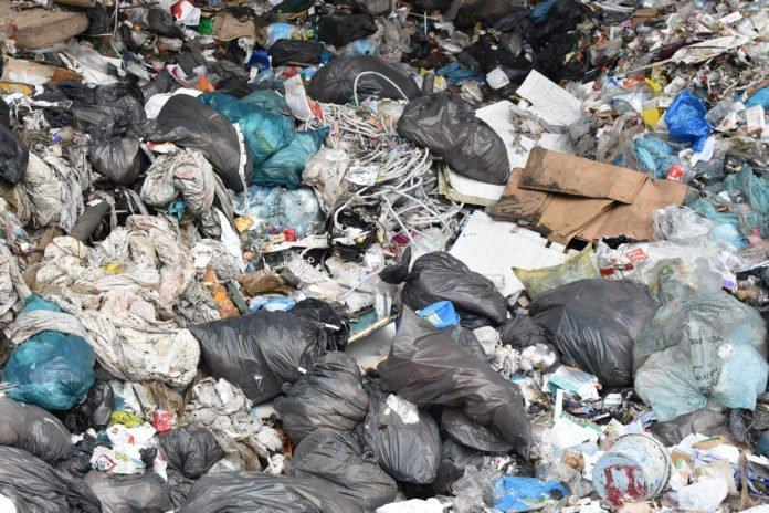 Richtige Mülltrennung verhindert Brände