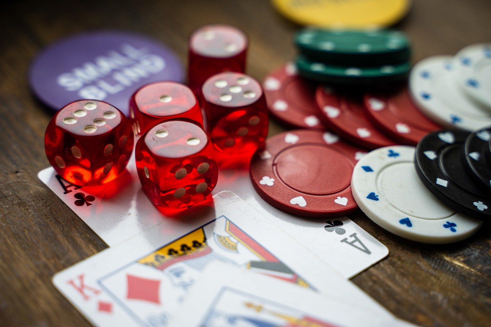 Online Casino Vorteile